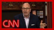 Michael Smerconish: There are 2 cracks in Trump's firewall 4