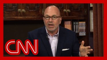Michael Smerconish: There are 2 cracks in Trump's firewall 6