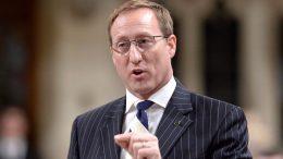 MacKay for Tory leadership? Talks of ex-MP's potential bid 6