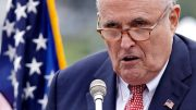 Two Guiliani associates arrested for campaign finance violations, had one-way tickets to Europe 4