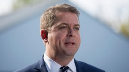 Scheer's goal in French-language debate is to 'capture the castle' 9