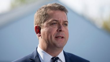 Scheer's goal in French-language debate is to 'capture the castle' 6