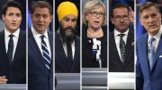 Here are some highlights from the French-language debate 4