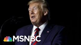 Most Support Impeaching, Removing From Office: Poll | Morning Joe | MSNBC 5