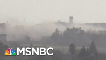Syria Pullout Gives ISIS The Chance To Rebuild, Says Admiral | Morning Joe | MSNBC 6