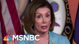 House Democrats Could Drop More Subpoenas As Soon As Today | Velshi & Ruhle | MSNBC 5