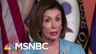 House Democrats Could Drop More Subpoenas As Soon As Today   Velshi & Ruhle   MSNBC 6