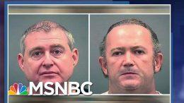 'Smoking Gun': Feds Arrest Giuliani Allies In Trump Impeachment Probe | MSNBC 2