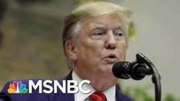 WaPo: Four Officials Raised Alarms About Ukraine Policy Before, After Trump Call | Hardball | MSNBC 6