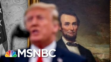 Polls Show Support For Impeaching Trump Is Growing Rapidly | The 11th Hour | MSNBC 5