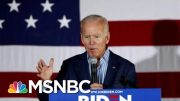 Despite Democrats Leads In Match-Up Polls, Can Trump Still Win? | Morning Joe | MSNBC 4