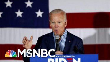 Despite Democrats Leads In Match-Up Polls, Can Trump Still Win?   Morning Joe   MSNBC 10