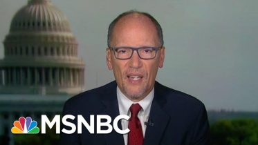 DNC Has Been Evenhanded To Each Candidate, Says Chair   Morning Joe   MSNBC 5