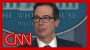 Steve Mnuchin: We can shut down Turkish economy if we want 2
