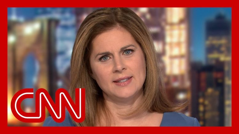 Erin Burnett: It was a brutal day for Trump 1