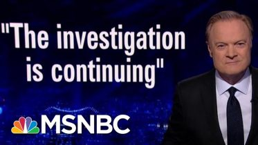 "Giuliani Associates Arrested: ""The Investigation Is Continuing"" 