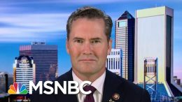 GOP Congressman On Why He Is Breaking With Trump When It Comes To Turkey | Velshi & Ruhle | MSNBC 6