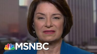 2020 Dem To Feds: Follow Giuliani's Money To Possible 'Crime' | The Beat With Ari Melber | MSNBC 6