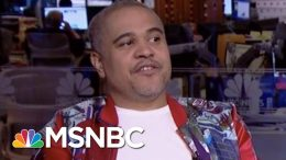 Irv Gotti On Beating Charges, Getting His Nickname From Jay-Z, Murder Inc.'s Inspiration And Tekashi 3