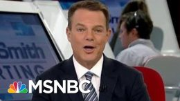 Shocking: Anchor Shep Smith Leaves Fox News In Surprise Announcement | MSNBC 4