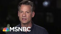 Richard Engel On Deteriorating Situation In Syria | All In | MSNBC 2