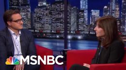 Where President Donald Trump's Conspiracy Theories Come From | All In | MSNBC 8