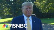 Former Ambassador Excoriates Corruption Of Trump Acolytes | Rachel Maddow | MSNBC 5