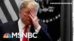 NYT: The Feds Are Investigating President Donald Trump Lawyer Rudy Giuliani | The 11th Hour | MSNBC 8