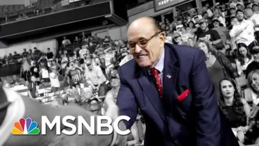 Fmr. U.S. Atty. McQuade: SDNY Investigating Giuliani Is 'Unprecedented' | The 11th Hour | MSNBC 6