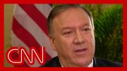 Pompeo tells reporter she 'has her facts wrong' 5