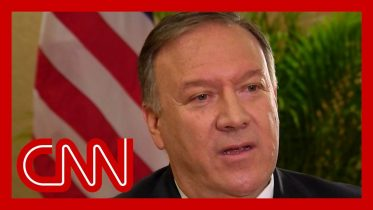 Pompeo tells reporter she 'has her facts wrong' 6