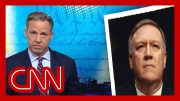 Jake Tapper compares Republicans' shifting views on oversight 4