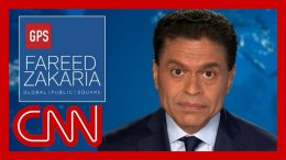 Fareed Zakaria: Here's why I support the impeachment inquiry 1