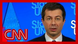 Pete Buttigieg: I would keep troops in Syria if needed 1