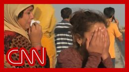 CNN reporter: Situation in Syria deteriorates as Trump withdraws remaining troops 2