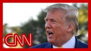 CNN calls on President Trump to denounce horrific anti-media shooting video 4