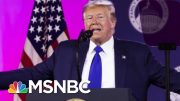 A Potentially Damaging Week Ahead For President Donald Trump | Morning Joe | MSNBC 2