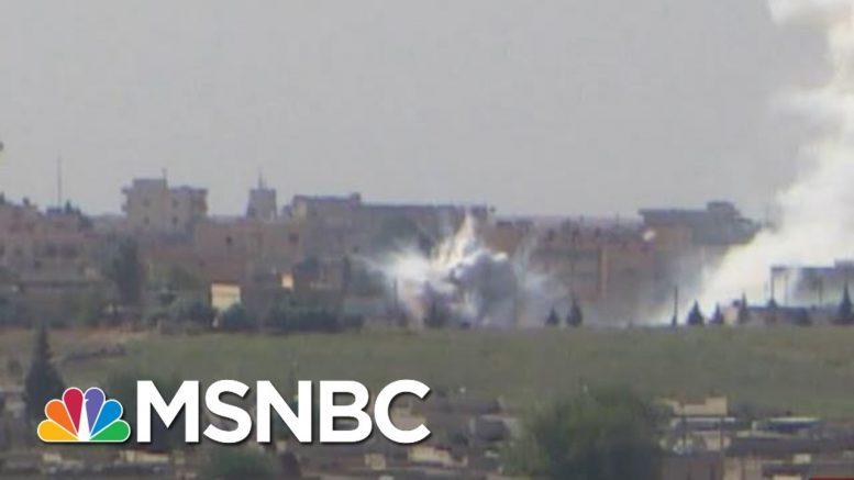 David Ignatius: Trump's Syria Decision Will Bring Lasting Damage | Morning Joe | MSNBC 1