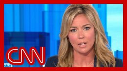 Brooke Baldwin reacts to Trump video: How could I not take it personally? 6