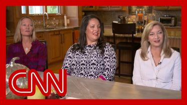 These Ohio women, who were shocked by Trump's win, say things are changing 6