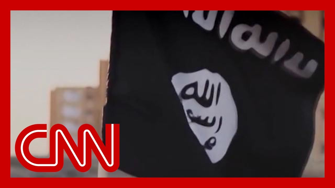 Fears of an ISIS resurgence grows as US retreats from Syria 1