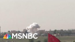 What Does The U.S. Withdrawing From Syria Mean For ISIS? | Velshi & Ruhle | MSNBC 2