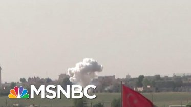 What Does The U.S. Withdrawing From Syria Mean For ISIS? | Velshi & Ruhle | MSNBC 1