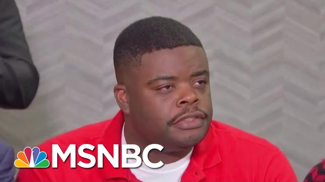 Family Of Texas Woman Shot In Home: Police Officer 'Should Be Arrested'   Andrea Mitchell   MSNBC 6