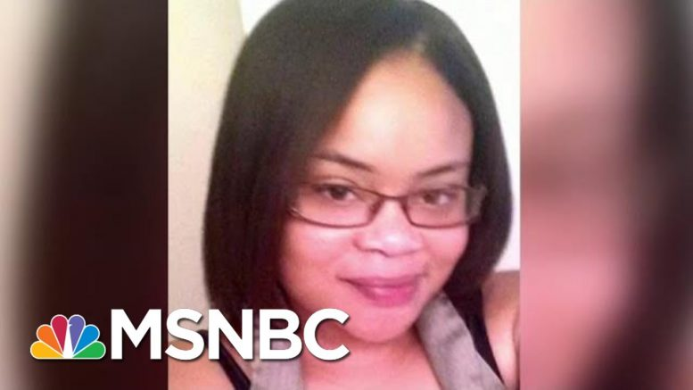 Officer Who Killed Atatiana Jefferson In Her Home Charged With Murder | The Last Word | MSNBC 1