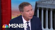 What Would It Take For Kasich To Run In 2020? | Morning Joe | MSNBC 5