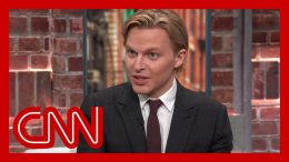Ronan Farrow: National Enquirer shredded Trump-related documents before 2016 election 8