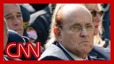 Rudy Giuliani defies congressional subpoena 10