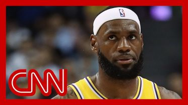 Lebron James under fire for criticizing Rockets GM 6