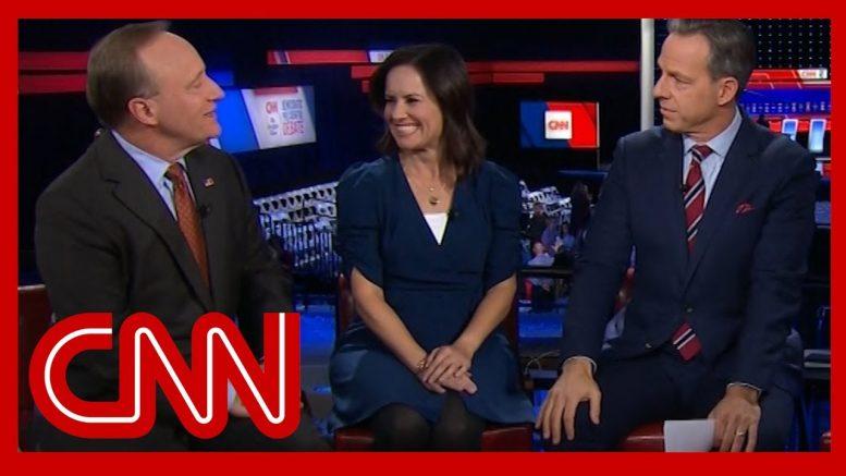 CNN's Paul Begala: Trump Jr. tweet is 'indescribably stupid' 1